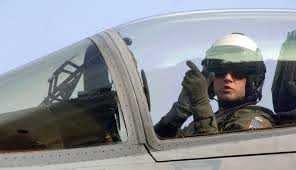 PTSD Among Aviators