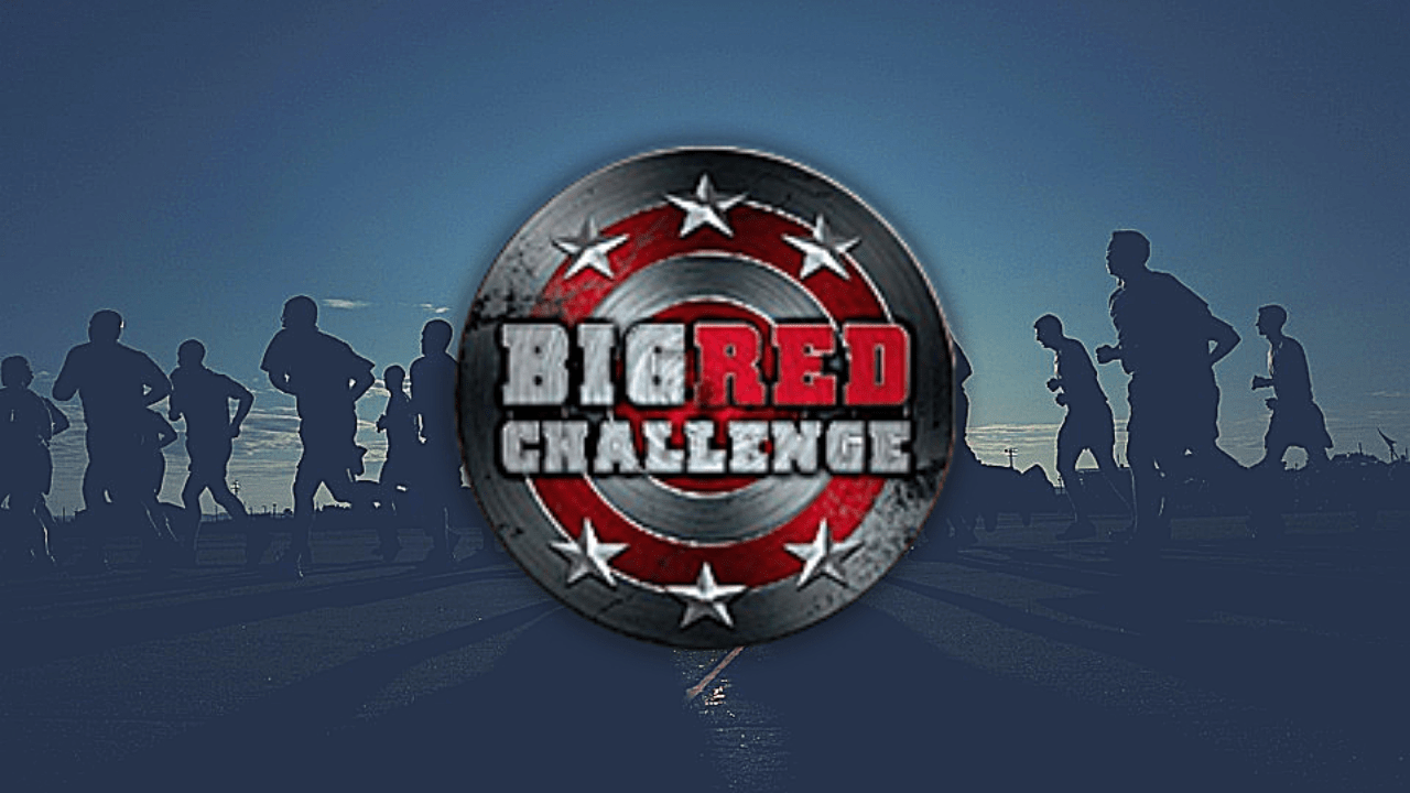 The Big Red Challenge Aims to Help Veterans Transition to Civilian Life