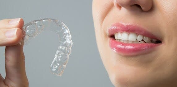 3 Benefits Of Adult Invisalign