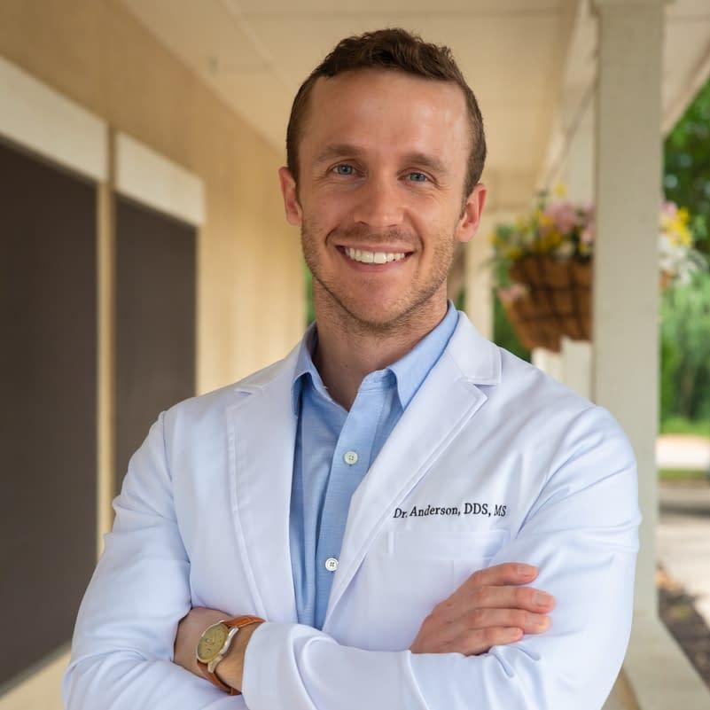 Dr. Anderson