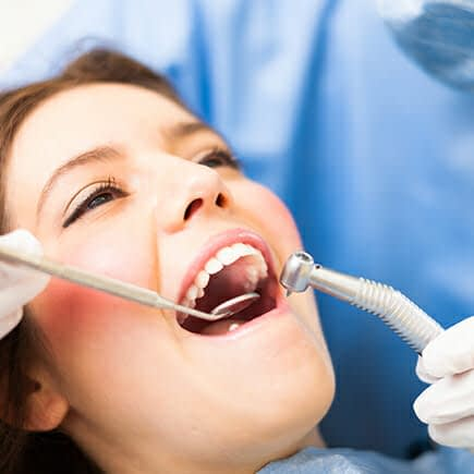 orthodontic treatment?