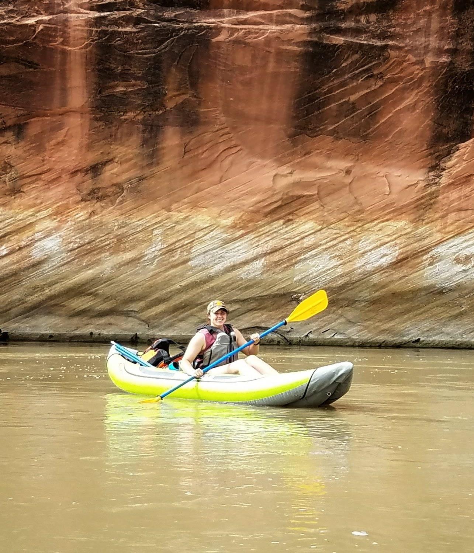 San Juan River & Hummer Cliff Dwelling Expedition