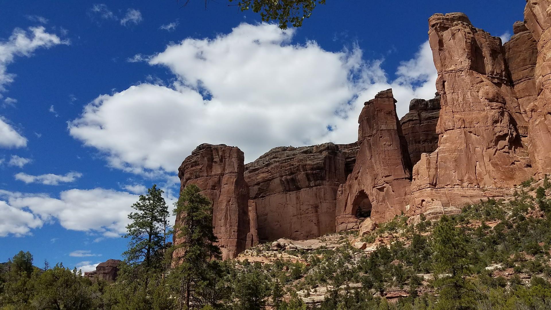 Arch Canyon UTV Excursion