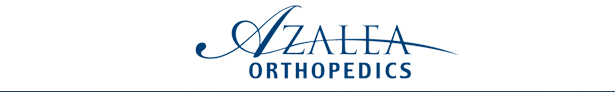 Azalea Orthopedics is Top Performer in Patient Satisfaction