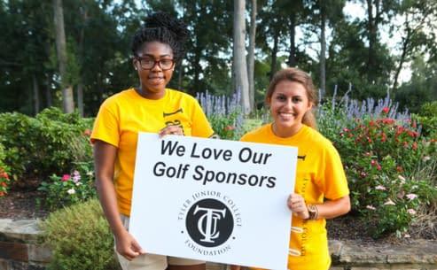 Azalea Orthopedics Sponsors Annual Scholarship Golf Tournament