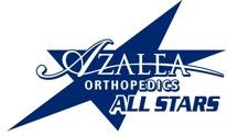Azalea Orthopedics Announces Team Roster Team for 2016 All-Star Classic Game