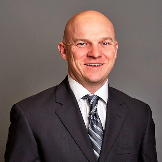 Chad J. McNeil, M.D.