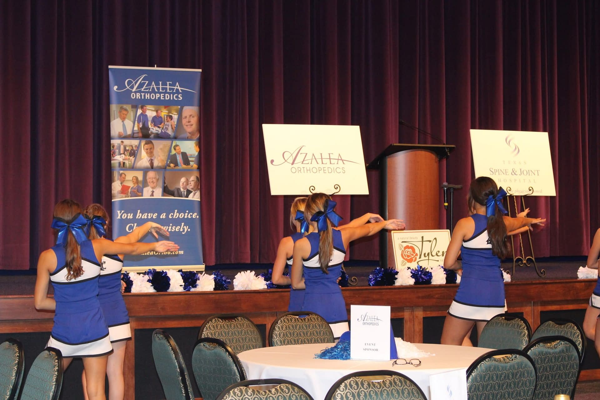 11th Annual East Texas Kick-Off Luncheon