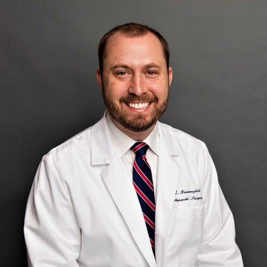 David Kummerfeld, M.D.