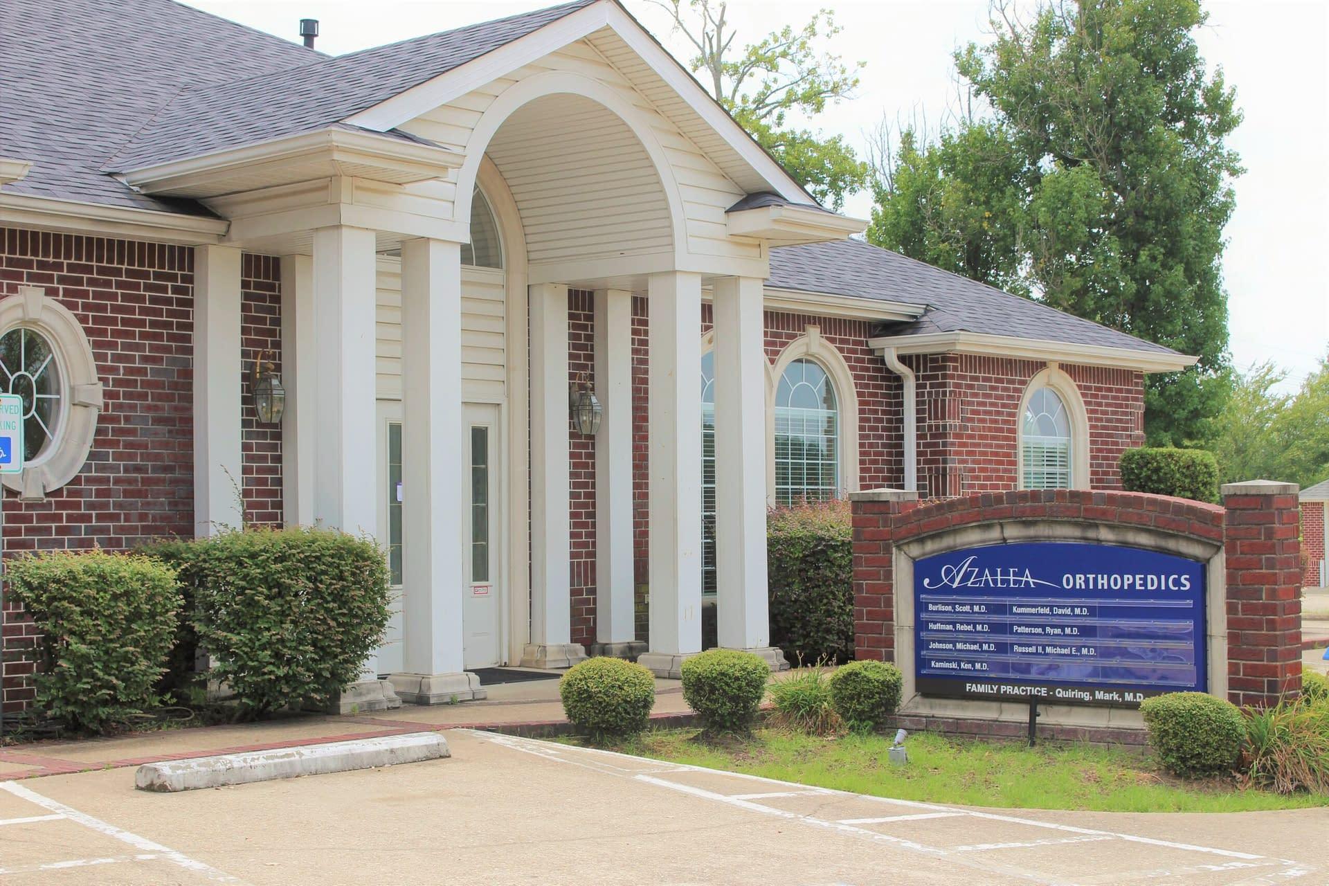 Mount Pleasant Clinic