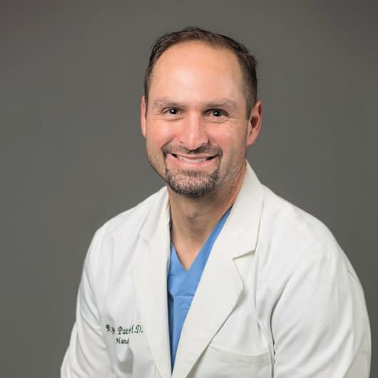Ryan Patterson, M.D.