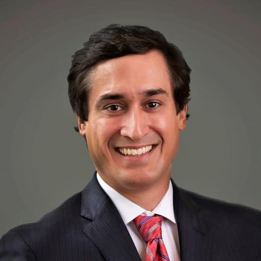 Dr. Scott Burlison is a non-surgical pain management specialist at Azalea Orthopedics.