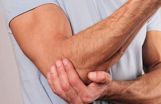 Hand & Elbow