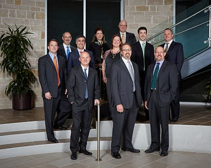 Trusted Orthopedic Team