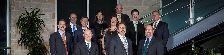 Orthopedic surgeons and orthopedic doctors at Azalea Orthopedics in Tyler, Texas.