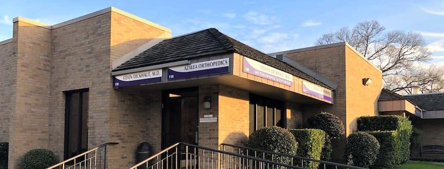 Nacogdoches Clinic