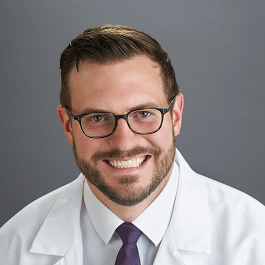 Justin Bartley, M.D.