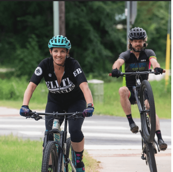 Top ten best places to Mountain Bike in East Texas