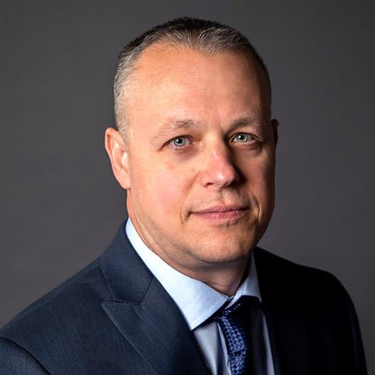 Marc Reimers, FNP-C
