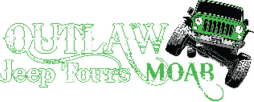 Outlaw Jeep Tours