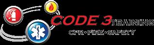 Code 3 Training Vancouver, WA