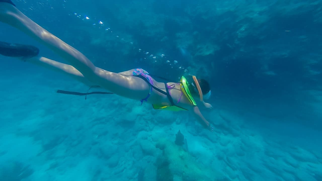 Key West Afternoon Snorkeling Tour