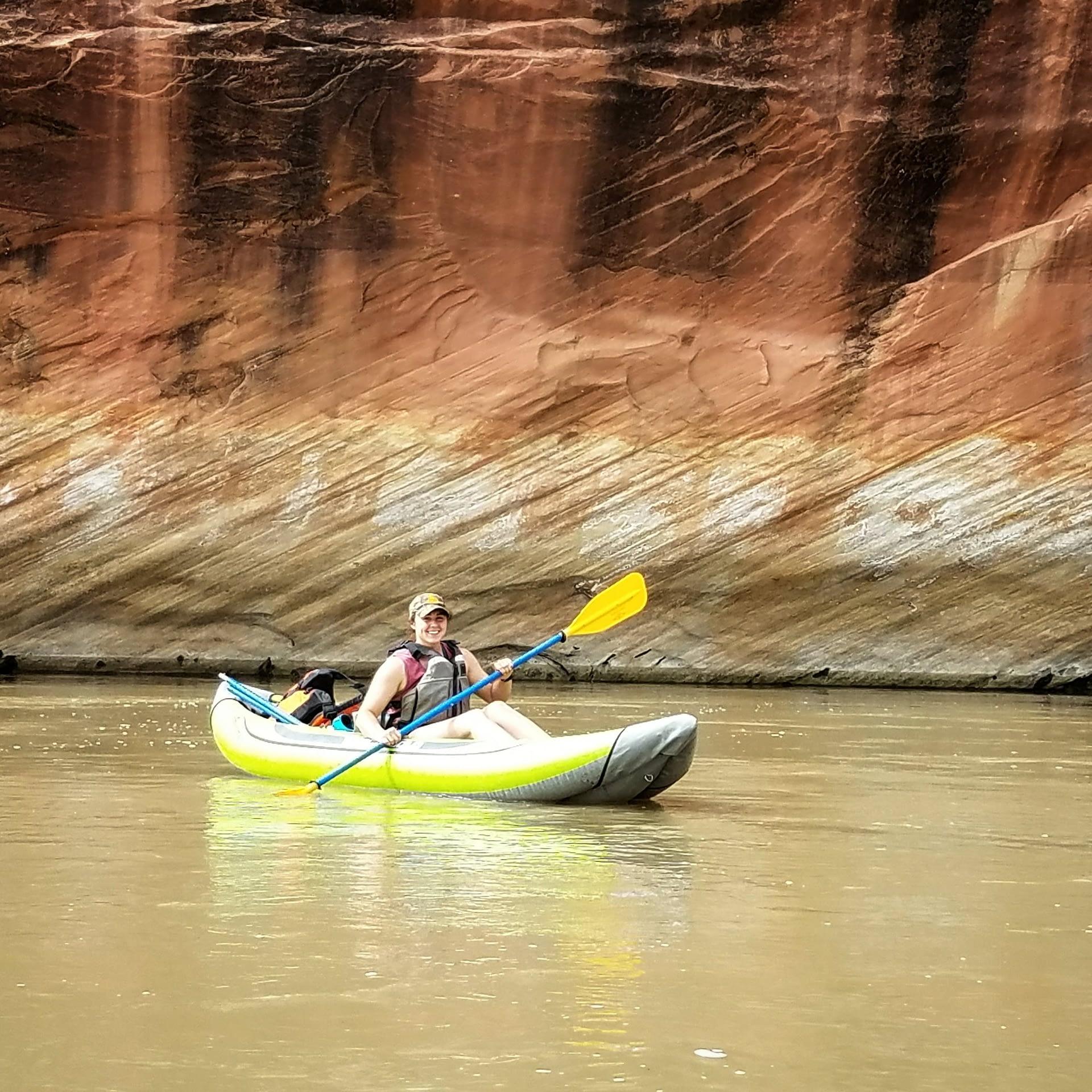 Kayak & Hummer Expedition